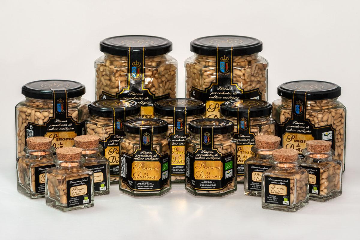 Pinares de Doñana productos